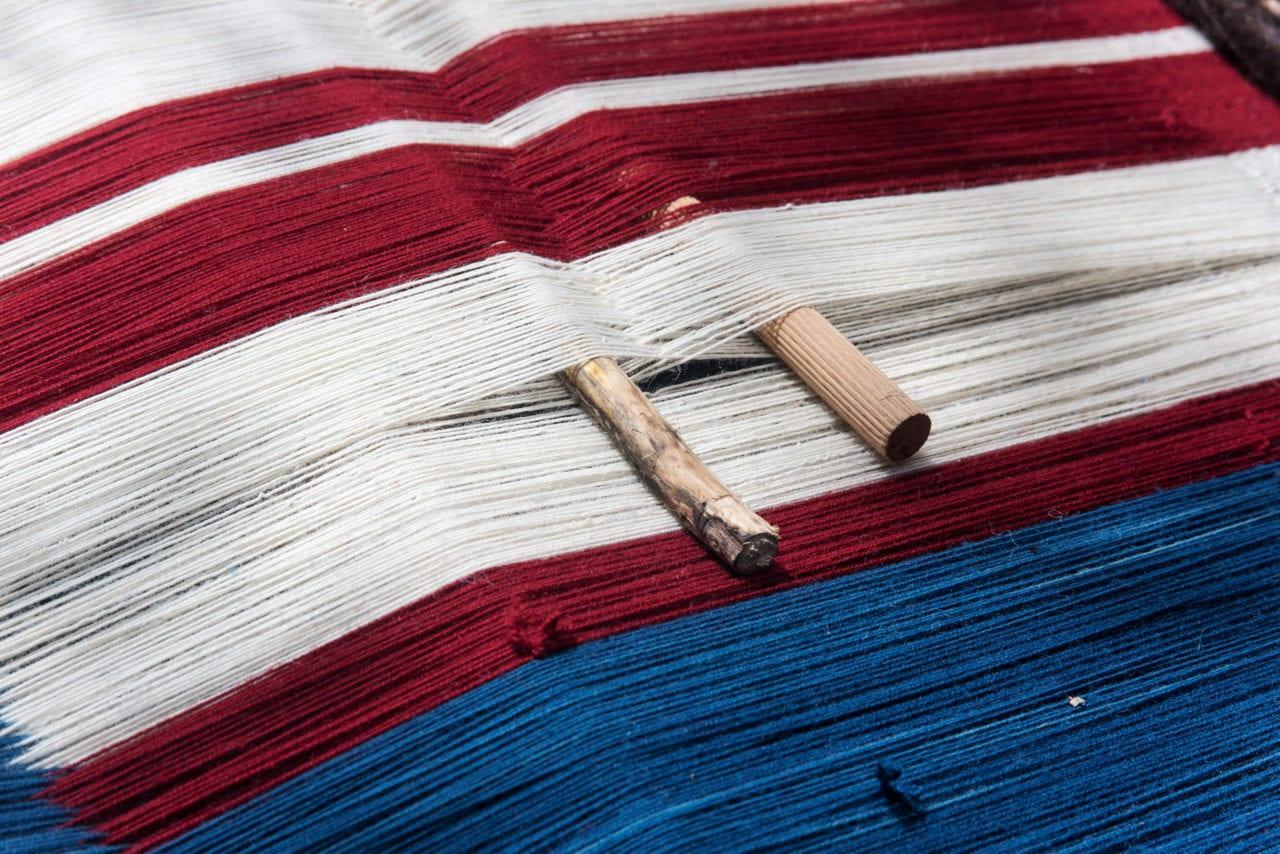 Centro de Textiles Tradicionales Del Cusco, Peru (CTTC) — Chinchero