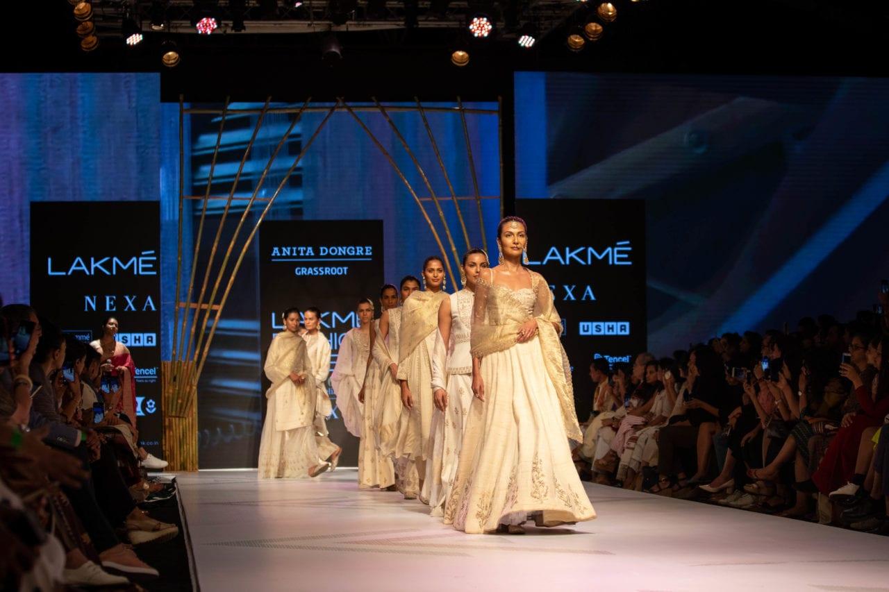 Lakme Fashion Week Sustainability Day Live The Kindcraft